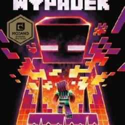 Minecraft. Wypadek – książka dla młodszych wielbicieli gry