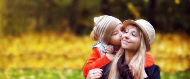 Młoda mamo! Trzeba chronić wrażliwą tkankę własnej emocjonalności