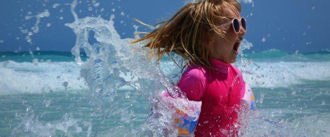 Co zrobić z dzieckiem w wakacje. 8 sprawdzonych pomysłów