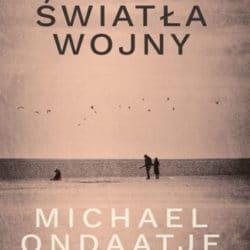 """""""Światła wojny"""" – książka, którą z przyjemnością polecam"""
