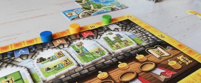 Wyspa Skye, gra idealna dla miłośników strategii