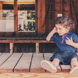Ból ucha u dziecka - przyczyny, objawy, domowe sposoby