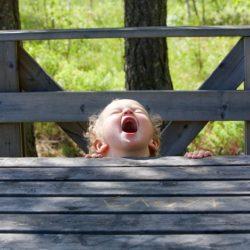 Chrypka u dziecka - przyczyny, leczenie, domowe sposoby