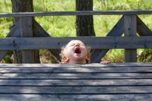 chrypka u dziecka