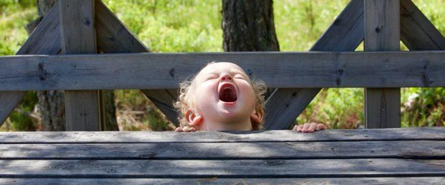 Chrypka u dziecka – przyczyny, leczenie, domowe sposoby