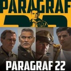 Paragraf 22 – powieść nasiąknięta absurdami
