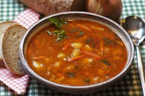 jak zagęścić zupę