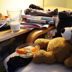 Jak (czy) zmusić dziecko do sprzątania?
