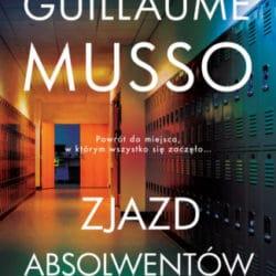 Zjazd absolwentów – kolejna świetna książka G. Musso
