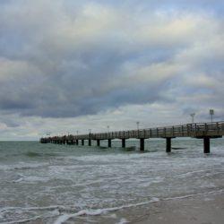 Co robić nad morzem jak nie ma pogody? Pogoda to nie wszystko!