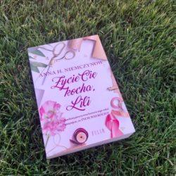 Życie Cię kocha, Lili