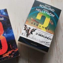 Szwedzkie thrillery – 3 sekundy i 3 minuty