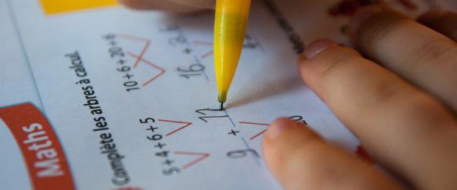 Jak przekonać dziecko do nauki
