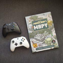Minecraft. Mapy – gratka dla miłośników gry