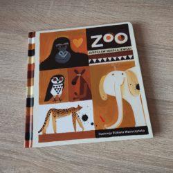 Zoo – Jarosław Mikołajewski