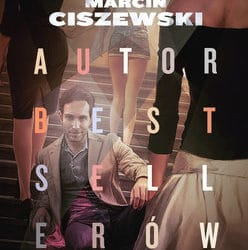 Autor bestsellerów