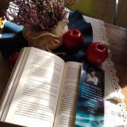 """Nora Roberts i nowa powieść """"W ukryciu"""""""