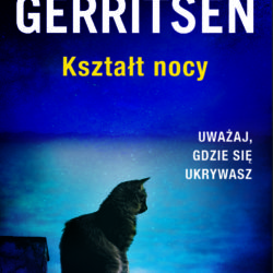 Tess Gerritsen – Kształt nocy