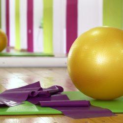 Fitness z dzieckiem - o czym warto wiedzieć?