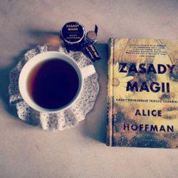 Zasady magii. Alice Hoffmm