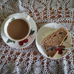 Ciasto z dyni i jabłek - obowiązkowy jesienny wypiek