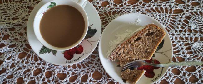 Ciasto z dyni i jabłek – obowiązkowy jesienny wypiek