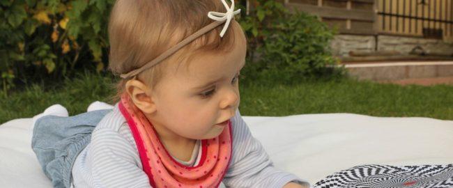 Integracja sensoryczna –  jak wspierać rozwój małego dziecka?