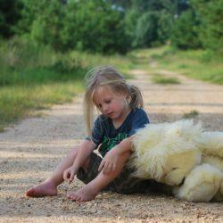 Dlaczego dziecko musi się bawić