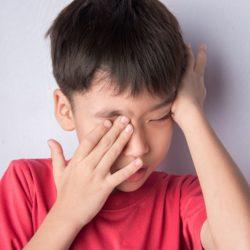 Zespół suchego oka u dzieci (ZSO)- ekspert podpowiada