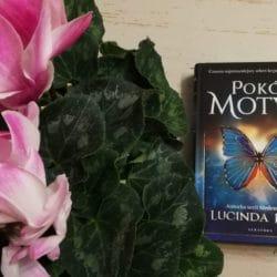 Pokój motyli- Lucinda Riley. Wzruszająca historia…