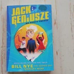 Jack i geniusze. Na końcu świata