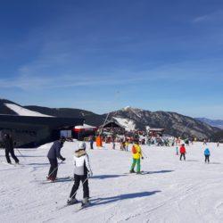 Wyjazd na narty z małymi dziećmi - nie mówcie, że się nie da!