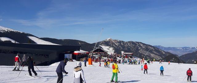 Wyjazd na narty z małymi dziećmi – nie mówcie, że się nie da!