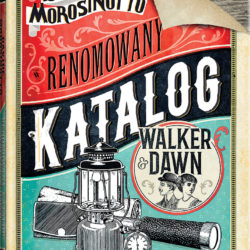 Renomowany katalog Walker & Dawn