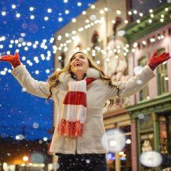 Życzę sobie i Wam... - życzenia noworoczne dla pięknych pań ;-)