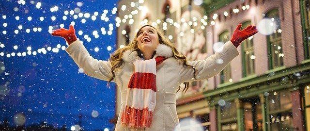Życzę sobie i Wam… – życzenia noworoczne dla pięknych pań ;-)