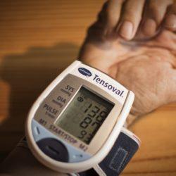 Domowe sposoby na nadciśnienie