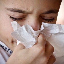 Infekcja wirusowa - profilaktyka i walka domowymi sposobami