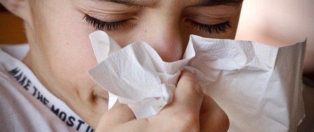 Infekcja wirusowa – profilaktyka i walka domowymi sposobami