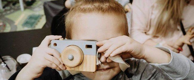 Targi Trends 4 Kids PRZENIESIONE NA JESIEŃ 2020