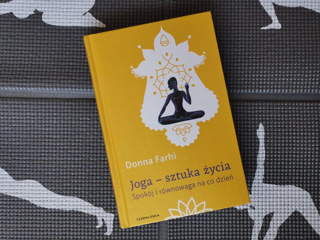 joga- sztuka życia