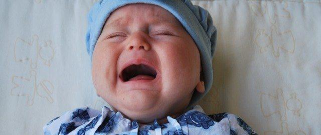 Drgawki gorączkowe u dziecka – ku przestrodze