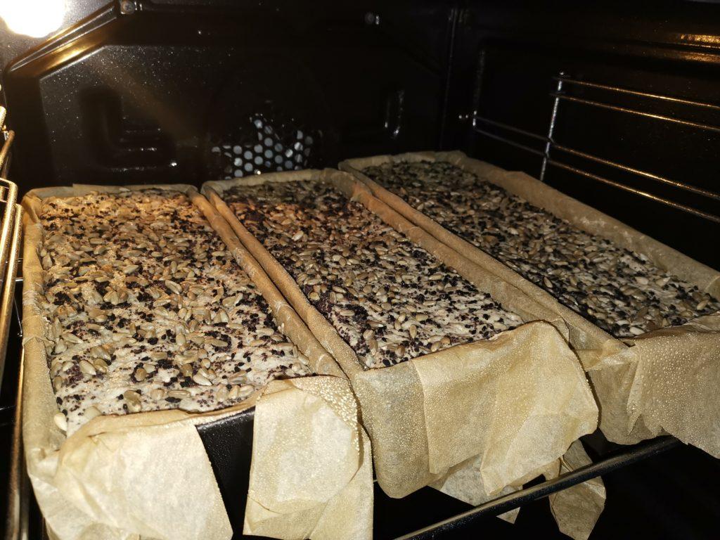 Chleb na zakwasie żytni (lub pszenno-żytni) przepis