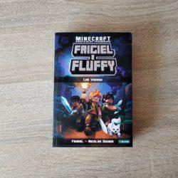 Frigiel i Fluffy. Las Varogg – przygoda dla miłośników Minecrafta