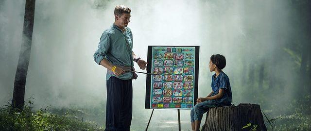 Czego nauczyć dziecko – 7 cech i umiejętności, które ułatwią mu życie
