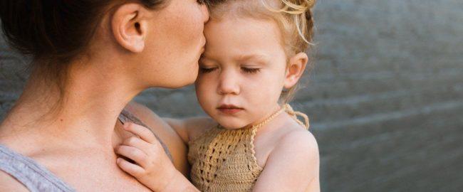 Kary dla dzieci – karać czy nie karać?