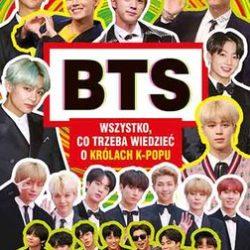 BTS. Wszystko, co trzeba wiedzieć o królach k-popu