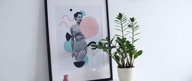 Plakaty — pomysły na dekoracje ścian i niebanalne formy prezentów