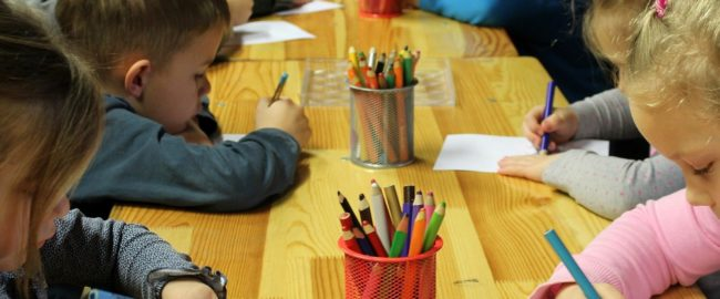 Choroby wieku przedszkolnego, na które najczęściej zapadają dzieci