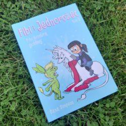 Fibi i Jednorożec: Fibi kontra gobliny Tom 3
